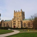 You Should Visit These 18 Prettiest College Campuses