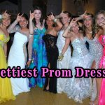 7 Prettiest Prom Dresses That Will Make You Shine on Prom Night