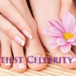 7 Prettiest Celebrity Feet That are the Envy of Everyone
